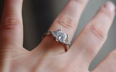 sell engagement ring